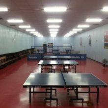 臺中乒乓運動館